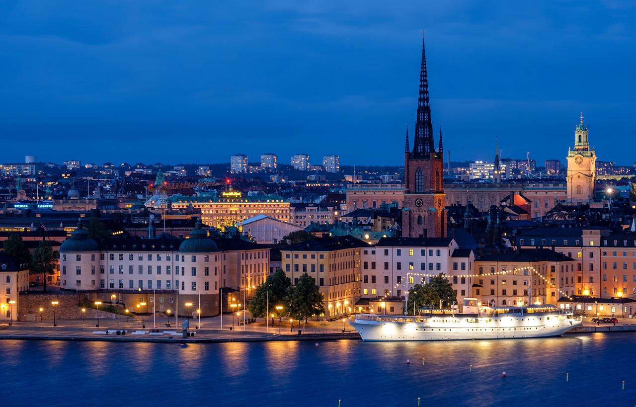 Atrakcyjny wybór rejsów do Skandynawii
