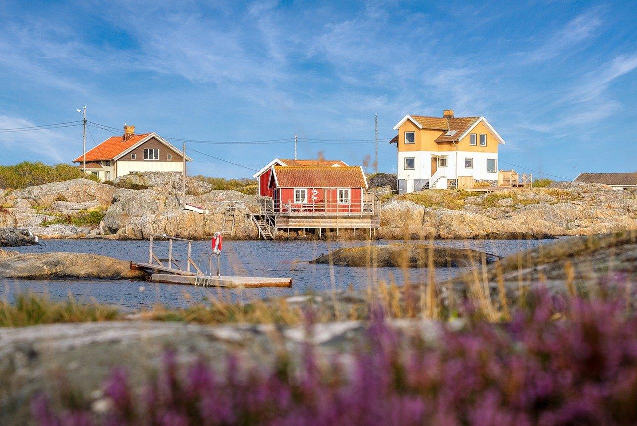 Dobra oferta przepraw promowych do Szwecji